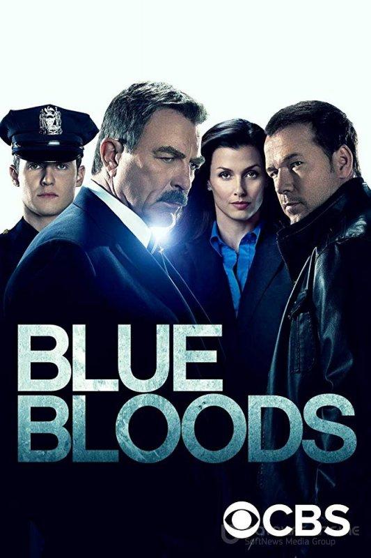 Голубая кровь (1-10 сезон)